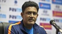 Ind vs Aus: Kumble defends team after collapse