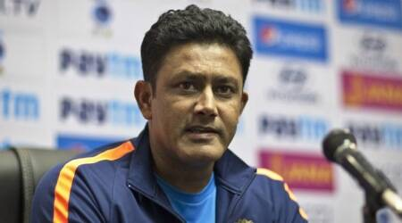 Anil Kumble gets five out of five, but has to go through the 'process'