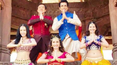 Kung Fu Yoga box office collection: Sonu Sood, Jackie Chan film breaks records in China, crosses Rs 943 crore