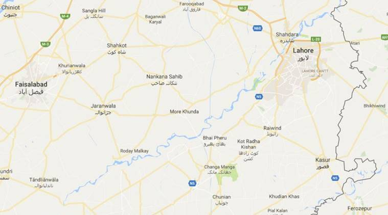 Nankana Sahib boat incident, all 70 passengers rescued
