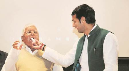 Lalu Prasad Yadav granted five-day parole to attend son Tej Pratap's wedding