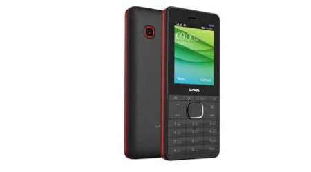 Lava 4G Connect M1, Lava 4G feature phone, Lava, Lava Mobiles, 4G feature phone, Reliance Jio 4G feature, Jio 4G feature phone leaks, Lava 4G Connect M1 specs, Lava 4G Connect M1 price
