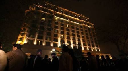 No pact with anyone to sell Chennai hotel: HotelLeela