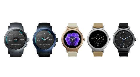Android Wear 2.0 announced: LG Watch Style, Watch Sport are firstdevices