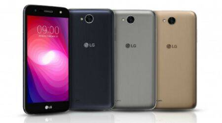 LG, LG X power2, X power2, MWC 2017, LG X power2 launch, LG X power2 features, LG X power2 price, LG X power2 specifications, Mobile World Congress, LG X series, LG smartphones MWC, smartphones, technology, technology news