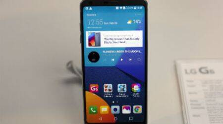 LG G6, LG G6 MWC 2017, LG G6 launch MWC 2017, MWC 2017 LG G6, LG G6 launch Barcelona, LG G6 smartphone, LG G6 India launch, LG G6 price in India, LG G6 vs G5, LG G6 Android, LG G6 bezel-less, LG G6 dual camera, technology, technology news