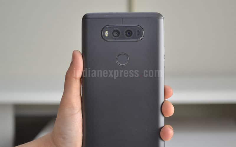 LG V20, LG V20 review, LG V20 full review, LG V20 specs, LG V20 price, LG V20 specifications, LG V20 features, LG V20 India price, LG V20 vs iPhone 7 Plus, LG V20 camera, mobiles, smartphones