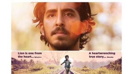 Lion movie review: This is a film you won't forget in ahurry