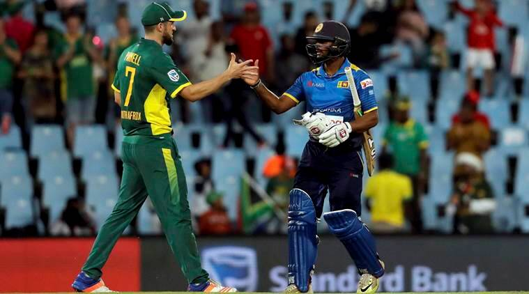 'It was like we were playing in Sri Lanka' - Gunaratne