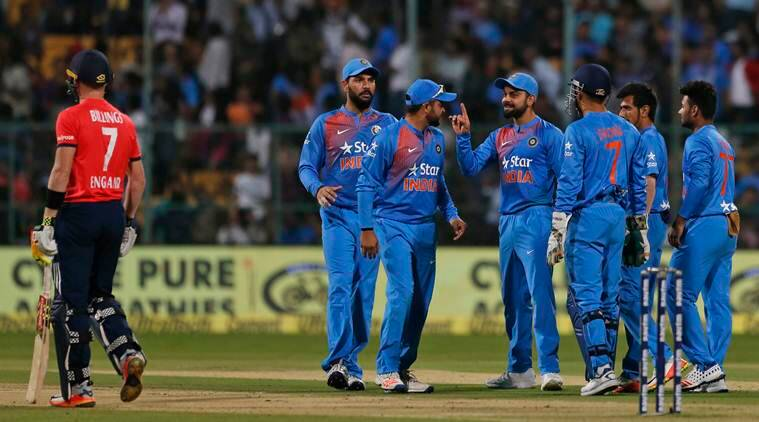 India beat England by 75 runs, win series 2-1: As it ...