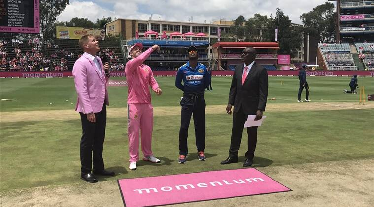 Proteas win Pink ODI, clinch series