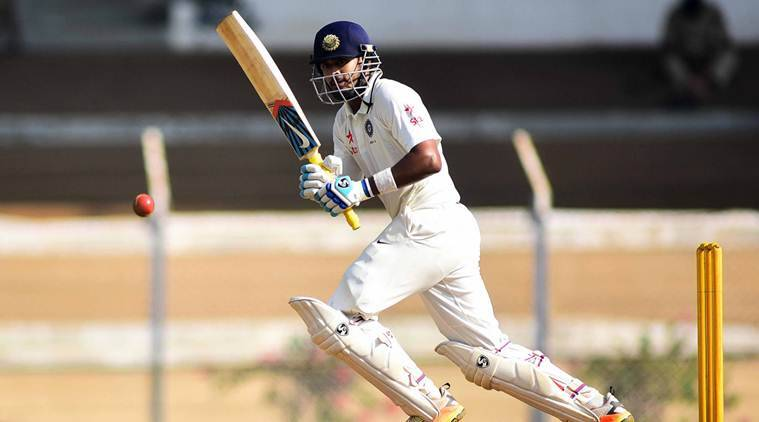 India A, India A cricket, India A vs South Africa A, India A Test match, Shreyas Iyer, cricket news, sports news, indian express