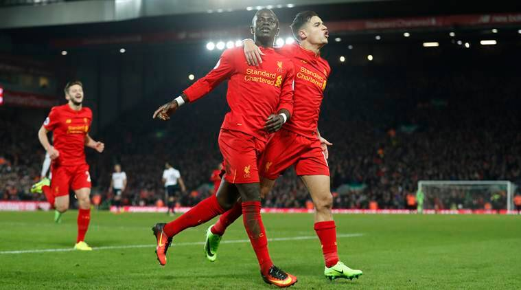 Premier League Recap Liverpool Finally Get A Win While Chelsea Suffer Rare Blip Sports News The Indian Express