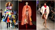 london fashion week, london fashion weke 2017, london fashion week designer wear, london fashion week western wear, london fashion week topshop, london fashion week quirky wears, indian express, indian express news