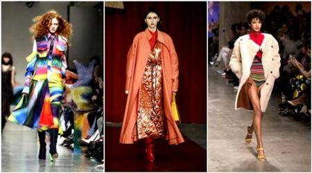 London Fashion Week 2017: 7 quirky designerwears that will blow your mind