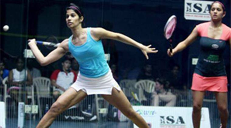Achraf El Karargui, India Squash, Sports Authority of India, Joshna Chinnappa, Squash News, sports news, indian express