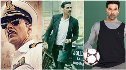Akshay Kumar top earning films, Akshay Kumar top earning movies, Akshay Kumar films, Akshay Kumar highest collection films, Jolly LLB 2 collection, top five akshay films, Akshay Kumar top five first weekend box office earners, akshay kumar top weekend collections films, entertainment news, indian express, indian express news