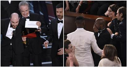 Oscars 2017 winners list: La La Land is the big winner in gaffe-prone ceremony