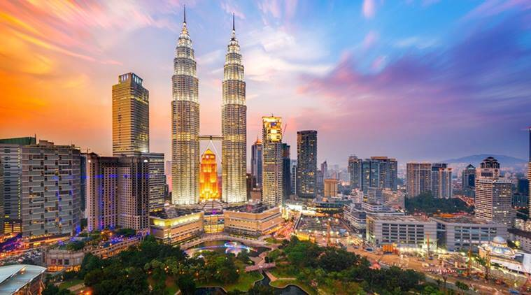 Malaysia eyes one million Indian visitors in 2017 The Indian Express