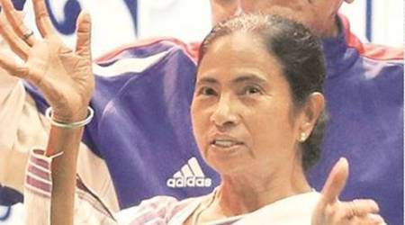 mamata banerjee, president, sushma swaraj president, lk advani president, india news, indian express news