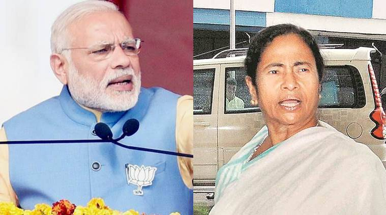 Narenda Modi, Modi, PM Modi, Mamata Banerjee, West Bengal CM Mamata Banerjee, Ganga erosion, Mamata to meet Modi, Indian Express, India news