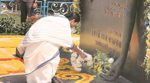 Mamata Banerjee grants official status to two tribal languages, pays tribute to martyrs