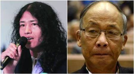 Manipur election, Manipur polls, election in Manipur, Irom Sharmila, Chief Minister Ibobi Singh, AFSPA, BJP, Congress, Thoubal assembly constituency, India news, Indian Express