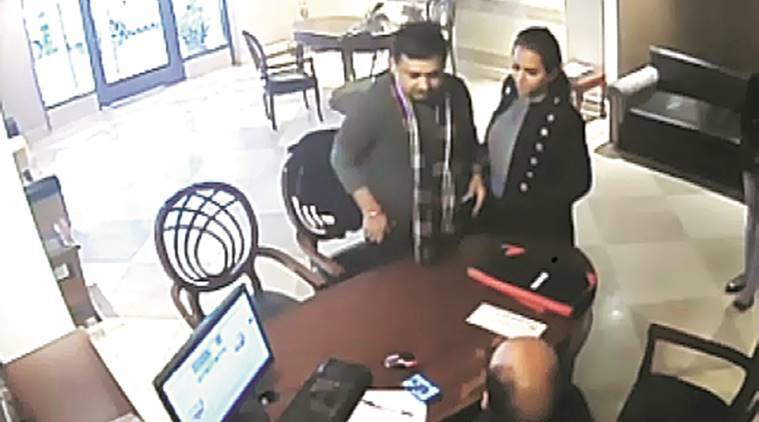 Rose Valley, Rose Valley scam, land scam, Sudip Bandyopadhyay, Enforcement Directorate, rose valley investigation, chit fund scam, manoj kumar, mano kumar video, video with wife, indian express news, madam rose valley, india news, kolkata news