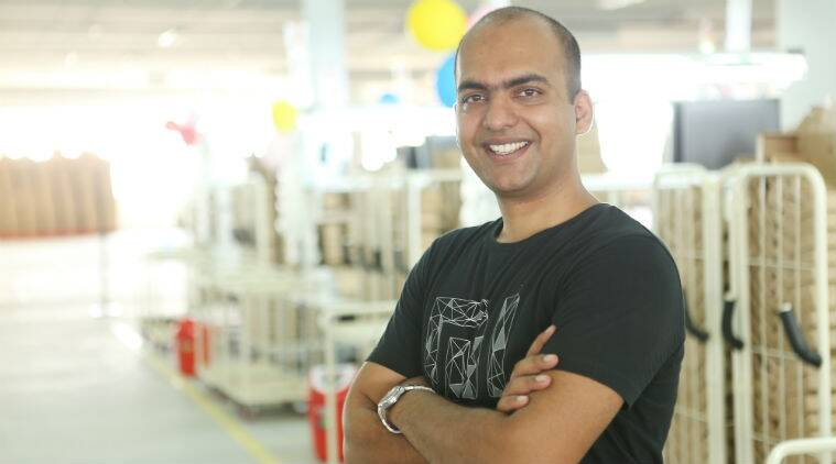 Xiaomi India head Manu Kumar Jain promoted as global VP