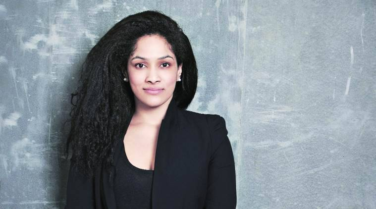 masaba gupta, designer masaba gupta, masaba x koovs, masaba koovs collection, masaba gupta designer, lifestyle news, indian express