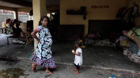 Govt plans to restrict maternity benefit to first child only. As usual, it's the women whosuffer