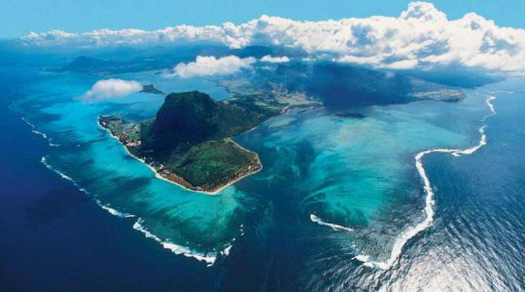 Indian Ocean island, lost continent,Island of Mauritius, Zircons, Supercontinent Gondwana, Madagascar, Indian Ocean, older crustal materials, What was the lost continent called ?, Science, Science news