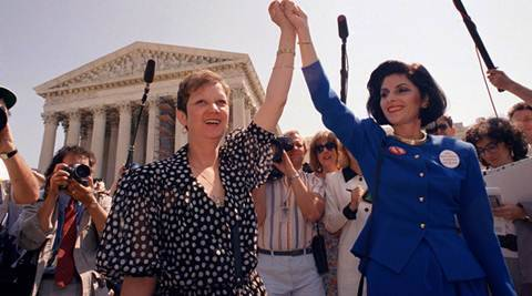 mtp act, abortion legalisation case, Pre-Conception and Pre-natal Diagnostic Techniques Act, Roe versus Wade case, Jane Roe aka Norma McCorvey, PCPNDT, abortion case,