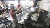 Project to address urban hunger in Kochi to take off on RepublicDay