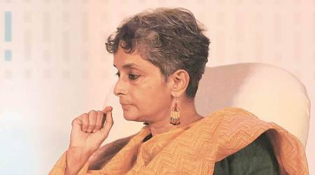 Scholars appeal to President on JNU professor Nivedita Menon
