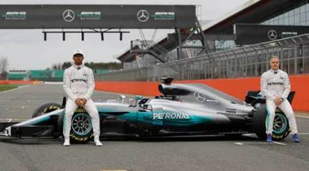 mercedes f1, mercedes formula one, mercedes new car, mercedes new f1 car, lewis hamilton, valterri bottas, bottas mercedes, formula one, f1, sports news