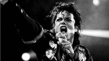 Michael Jackson's Thriller is now officially the best-selling album of all time