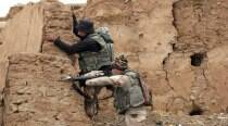 Iraqi forces storm Mosul airport, military base; close in on Islamic State