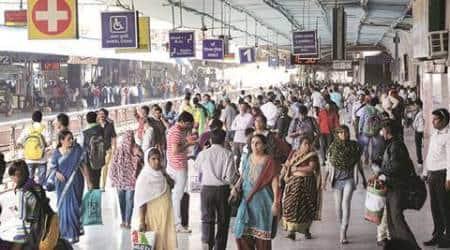 migration, india migration, Arvind Subramanian, Arvind Subramanian on migration, Demographic dividend India peninsular states, economic survey, migration in india, india news, indian express news