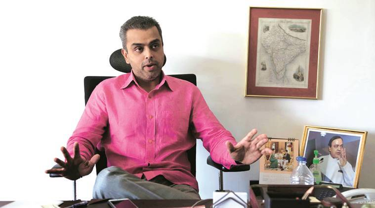 Congress leader Milind Deora says Mumbai should now get a directly elected and empowered mayor. Prashant Nadkar