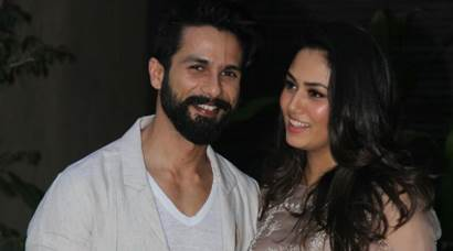 Shahid Kapoor's pre-birthday bash: Wife Mira plays host, Deepika Padukone, Sonakshi Sinha, Farhan Akhtar attend
