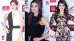 Shilpa Shetty, Alia Bhatt, Urvashi Rautela: The best and worst dressed divas at Mirchi Music Awards 2017
