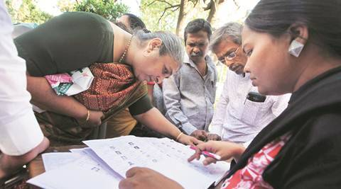 PMC polls: Missing names, multiple lists frustrate many
