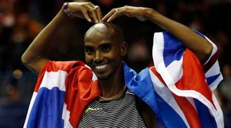 Mo Farah, Mo Farah, Birmingham Indoor Grand Prix, Birmingham Indoor GP, Sports news, Sports