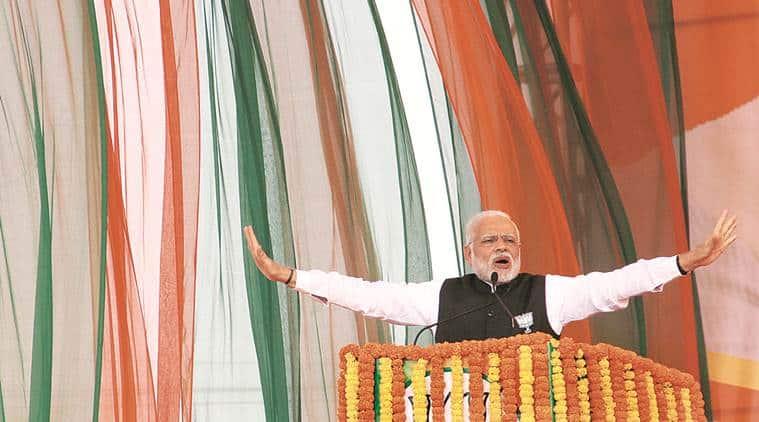 Modi, modi social media, narendra modi, narendra modi social media cost, Manish Sisodia, Manish Sisodia RTI, Sisodia modi social media, latest news, latest indian news