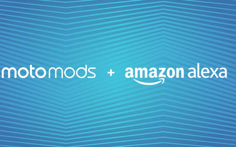 Motorola, Motorola Lenovo, Lenovo, MWC 2017, MWC 2017 Alexa, Motorola Alexa, Moto Alexa integration, Moto Z Alexa integration, Moto Z Alexa feature, Moto Z Alexa, Amazon Alexa, Google Assistant, Google Assistant vs Amazon Alexa
