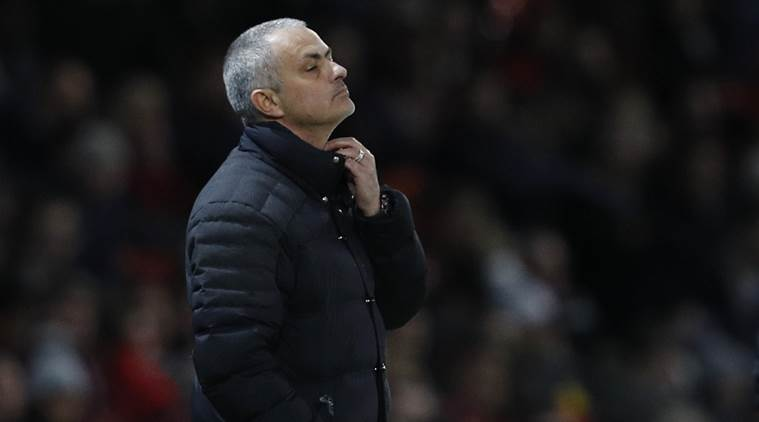 Image result for No more 'churns,' the Manchester United squad is strong: Jose Mourinho