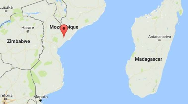 Boat capsizes in Mozambique, Mozambique news, International news, Boat accident in Mozambique, Mozambique news, Boat accident in Mozambique, Latest news, International news, World news