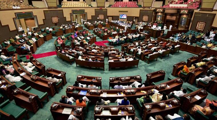 BJP, Congress spar in MP Assembly over 1975 Emergency episode