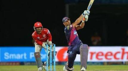 Dhoni losing RPS captaincy unexpected but logical